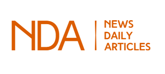 News Daily Articles logo